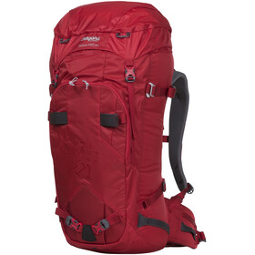 Bergans Helium PRO 40 Backpack Dam red/solid grey